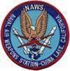 Naval Air Weapons Center China Lake