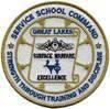 SSC (Cadre/Staff) Great Lakes, ILL