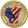 Navy Recruiting District Milwaukee, WI, Commander Naval Recruiting Command (CNRC)