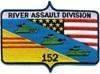 River Assault Division 152 (RIVDIV 152), River Assault Squadron-15 (RIVRON-15)