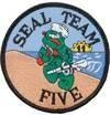 SEAL Team 5, Naval Special Warfare  Group 1 (NSWG-1)