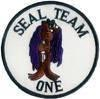 SEAL Team 1, Naval Special Warfare  Group 1 (NSWG-1)