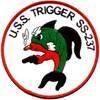 USS Trigger (SS-237)