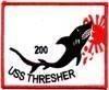USS Thresher (SS-200)