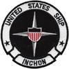 USS Inchon (MCS-12)