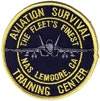 Aviation Survival Training Center (ASTC) Lemoore, CA, Naval Operational Medicine Institute   (NOMI)