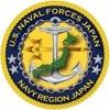 Commander Naval Forces Japan