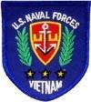 Commander Naval Forces Vietnam (COMNAVFORV)