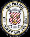 USS Prairie (AD-15)