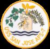 USS San Jose (AFS-7)