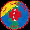 USS Consolation (AH-15)