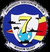 COMPHIBRON 7, Commander Amphibious Group Three (COMPHIBGRU 3)