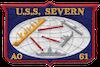 USS Severn (AO-61)