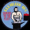 USS Vulcan (AR-5)