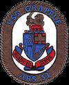 USS Grapple (ARS-53)