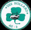USS Holland (AS-3)
