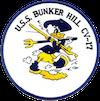 USS Bunker Hill (CV-17)
