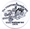 USS Fanshaw Bay (CVE-70)