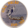 USS Palau (CVE-122)