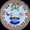 USS San Jacinto (CVL-30)