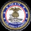 USS John C. Stennis (CVN-74)
