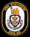 USS Stethem (DDG-63)