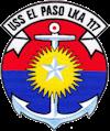 USS El Paso (LKA-117)