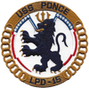 USS Ponce (LPD-15)