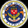 USS New Orleans (LPH-11)