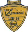 USS Anchorage (LSD-36)
