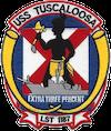 USS Tuscaloosa (LST-1187)