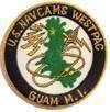 Naval Security Group Detachment (NSGD) Guam