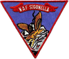 NAF Sigonella