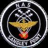 NAS Sangley Point, PI