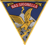Command Administrative Department, NAS Sigonella