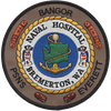 Branch Medical Clinic BMC Bangor, Naval Hospital Bremerton, WA