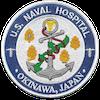 Naval Hospital Okinawa, Japan