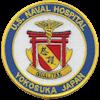 Naval Hospital Yokosuka, Japan
