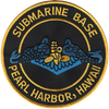 NAVSUBASE Pearl Harbor