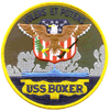 USS Boxer (LPH-4)