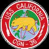 USS California (CGN-36)