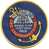 USS Caloosahatchee (AO-98)