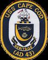 USS Cape Cod (AD-43)