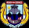 USS Dixon (AS-37)