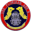USS Florikan (ASR-9)