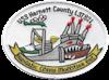 USS Harnett County  (LST-821)