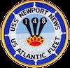 USS Newport News (CA-148)