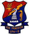 USS Princeton (LPH-5)