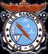 USS Randolph (CVS-15)