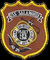 USS Salamonie (AO-26)
